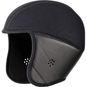 KED B-Vis Helmet Black Anthracite